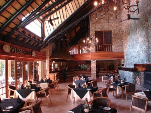Amilalu » Blog Archive » Photos – Kruger park lodge